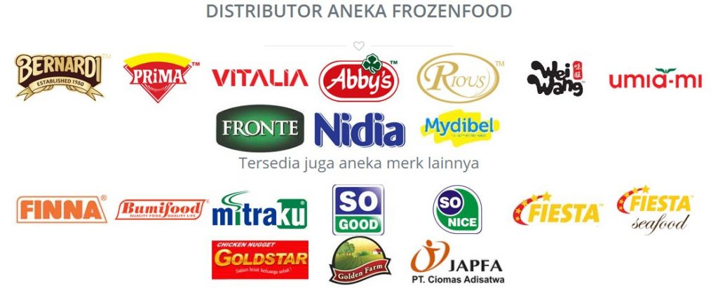 agen distributor frozen food tuban